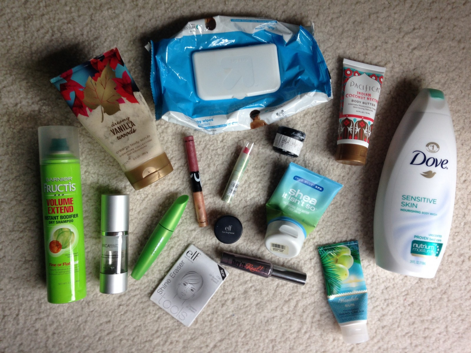 Empties Reviews: Repurchase or Replace #2