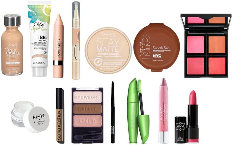 $100 Makeup Bag
