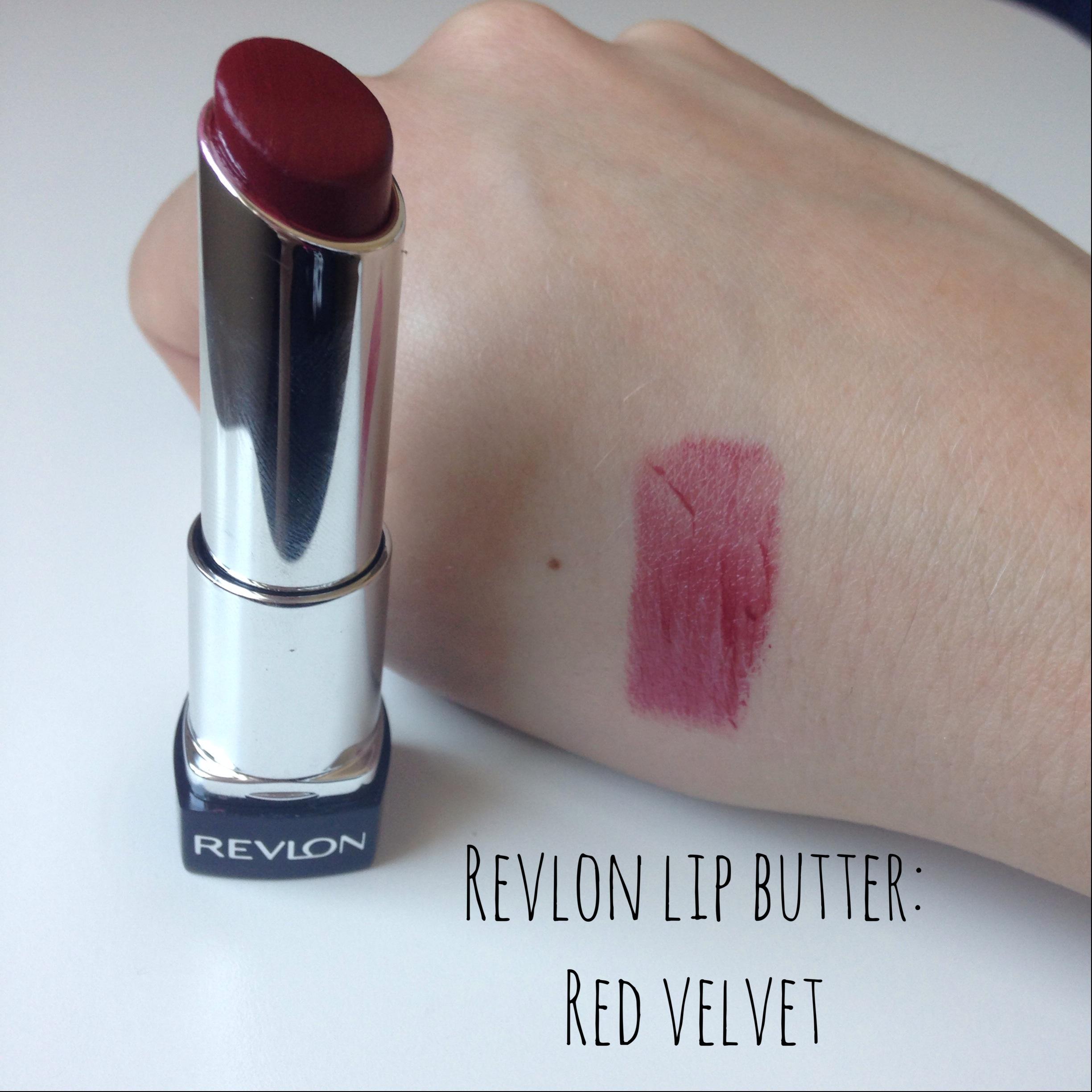 Revlon Red Velvet