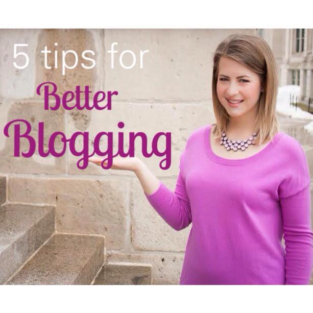 Bolt Blogs Blogging