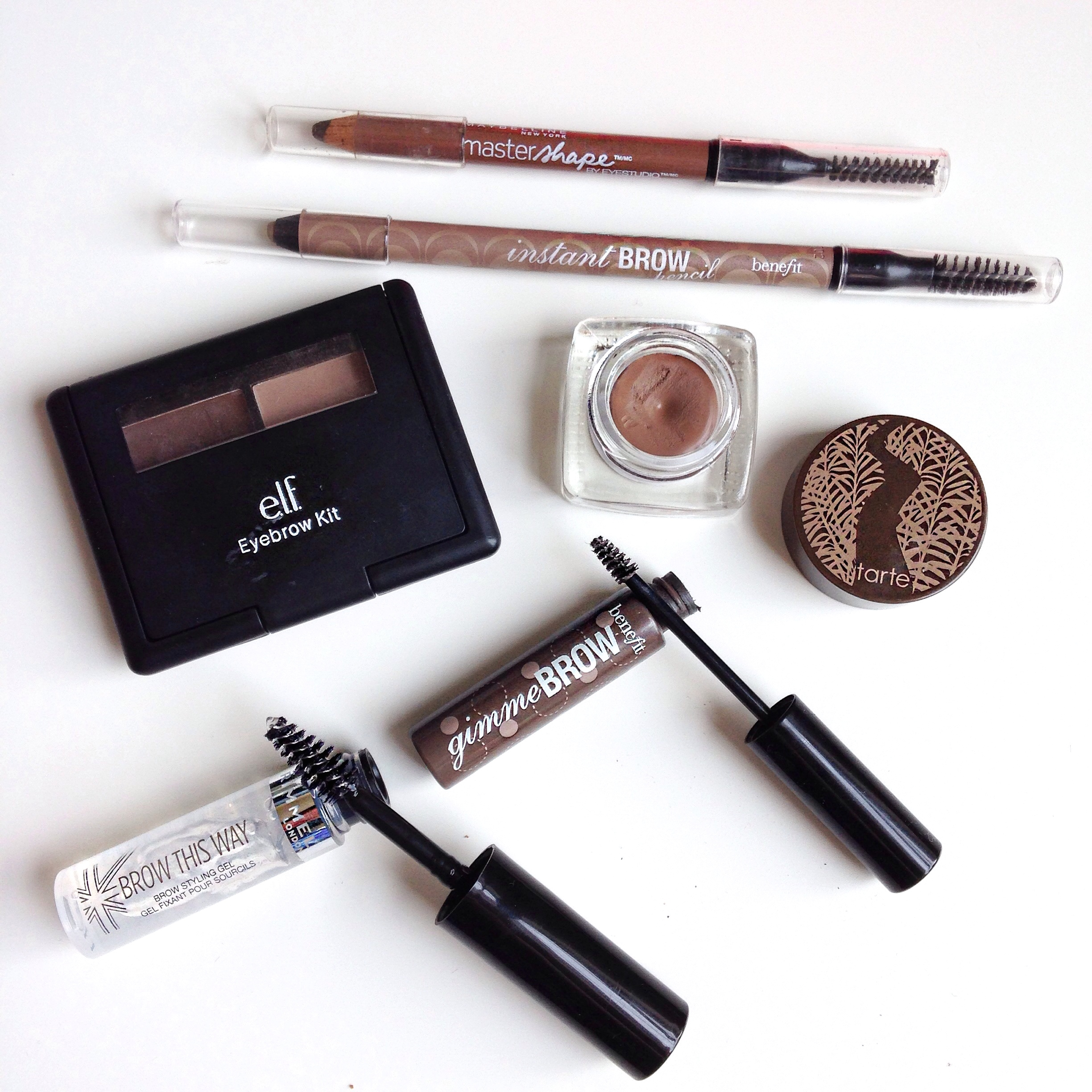 Brow Products | Bolt Blogs