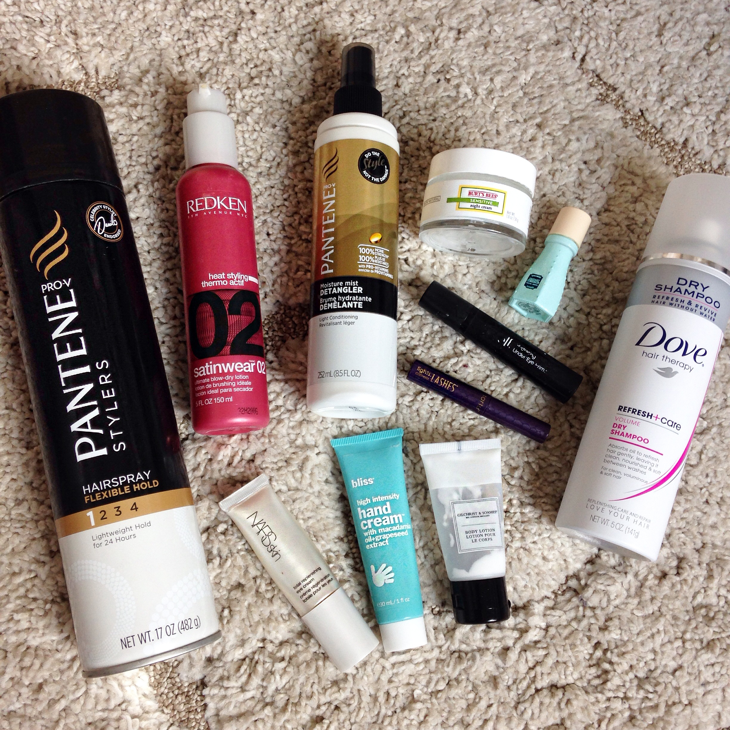 Empties #5 | Bolt Blogs