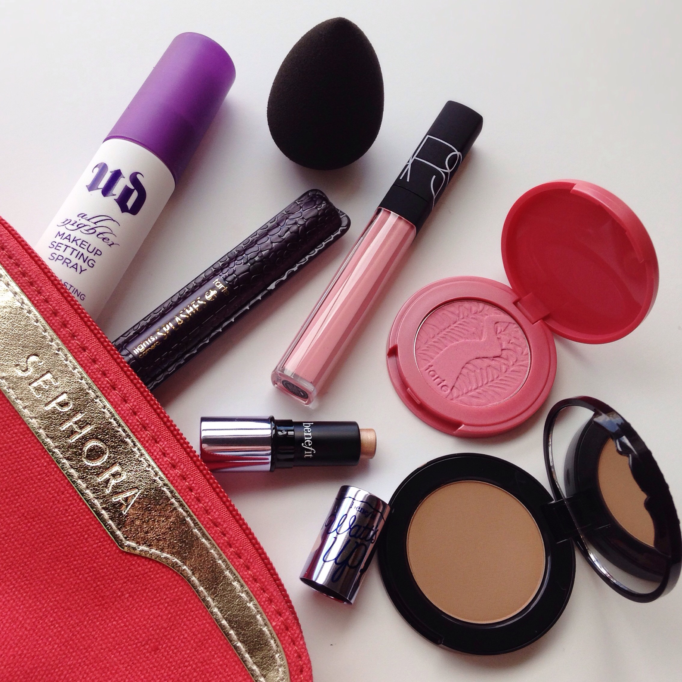 Sephora Summer Obsessions | Bolt Blogs