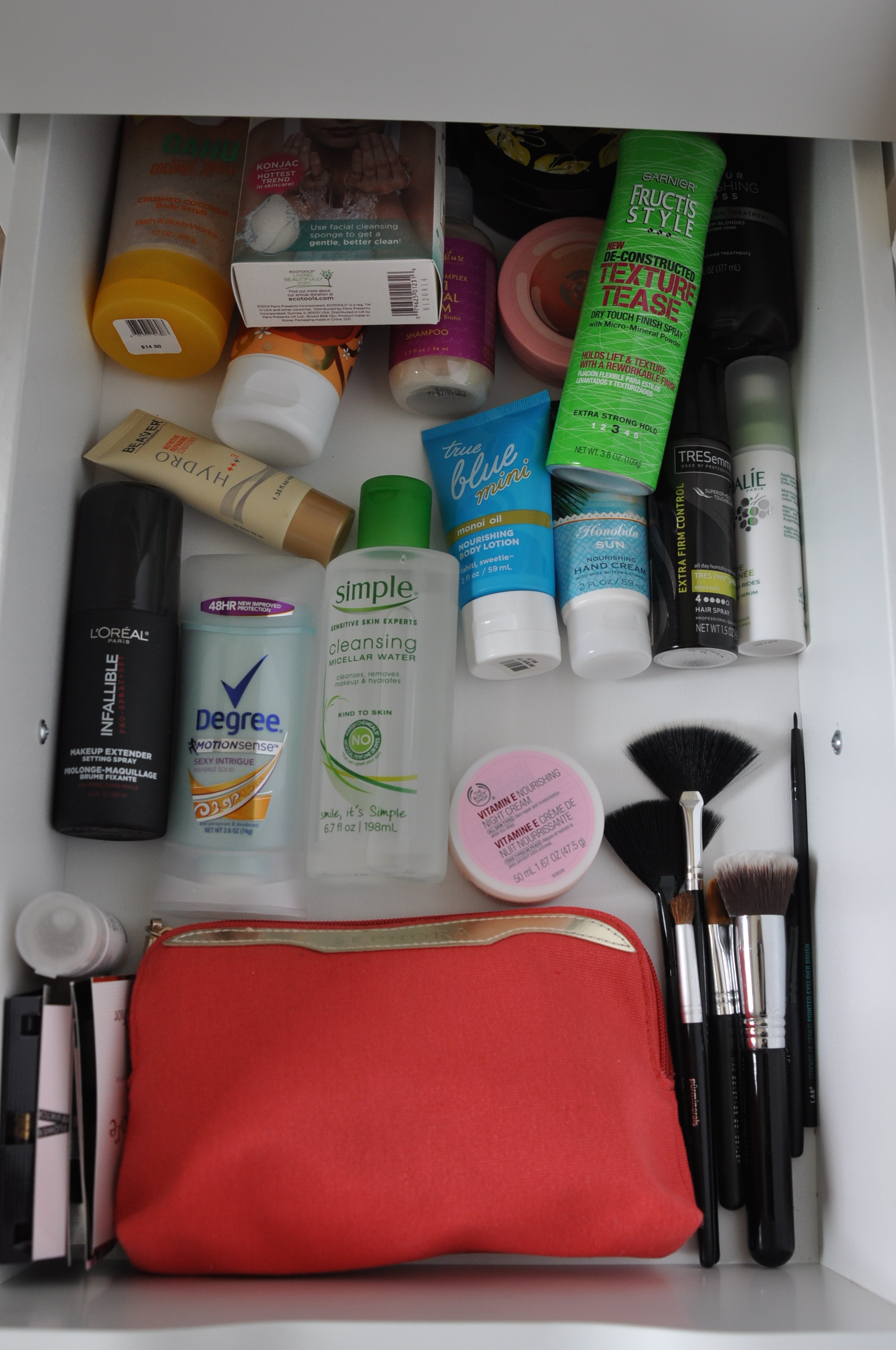Makeup Storage | Bolt Blogs