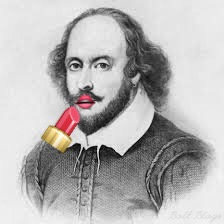 Makeup and Shakespeare | Bolt Blogs