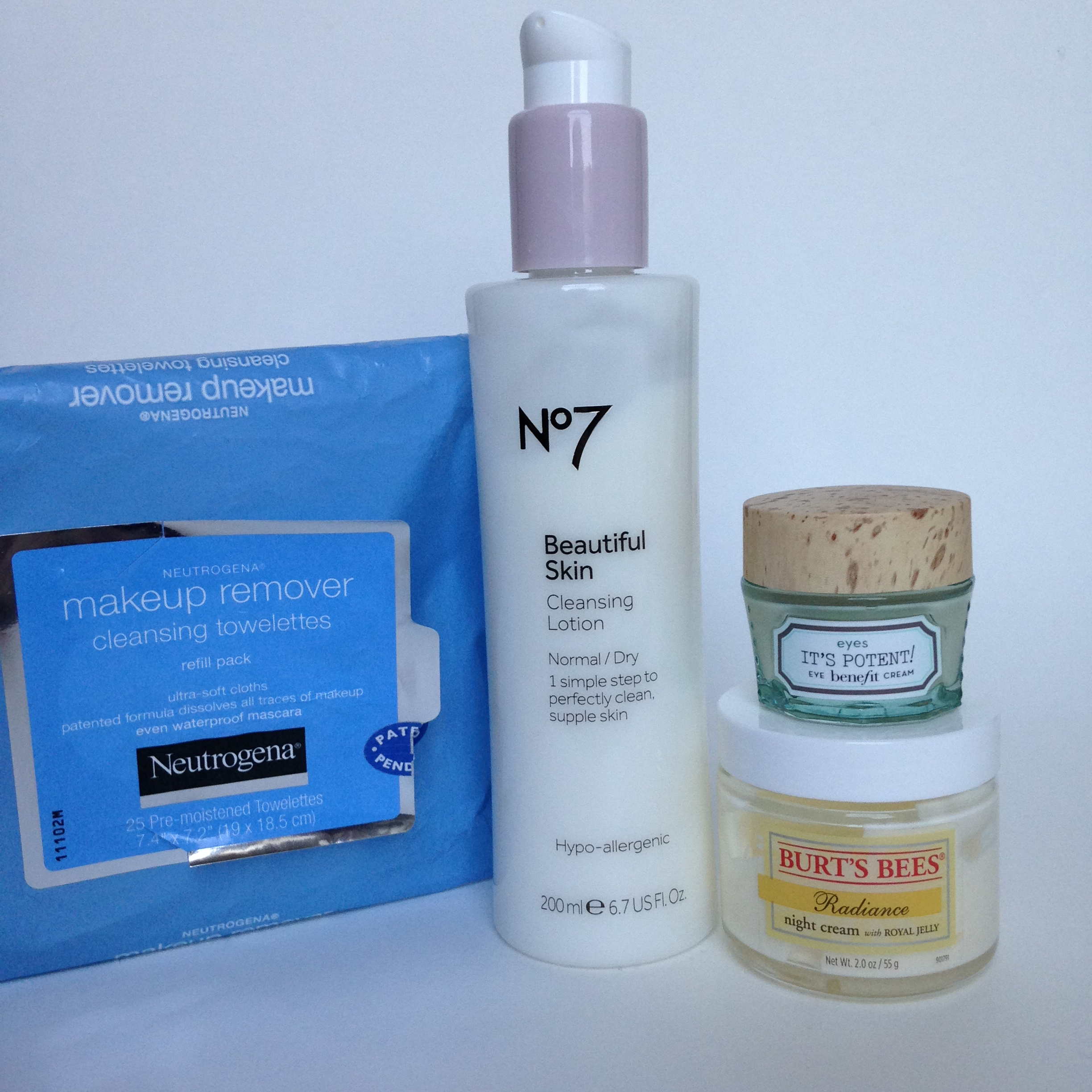 Bolt Blogs Skincare Routine Night 2015