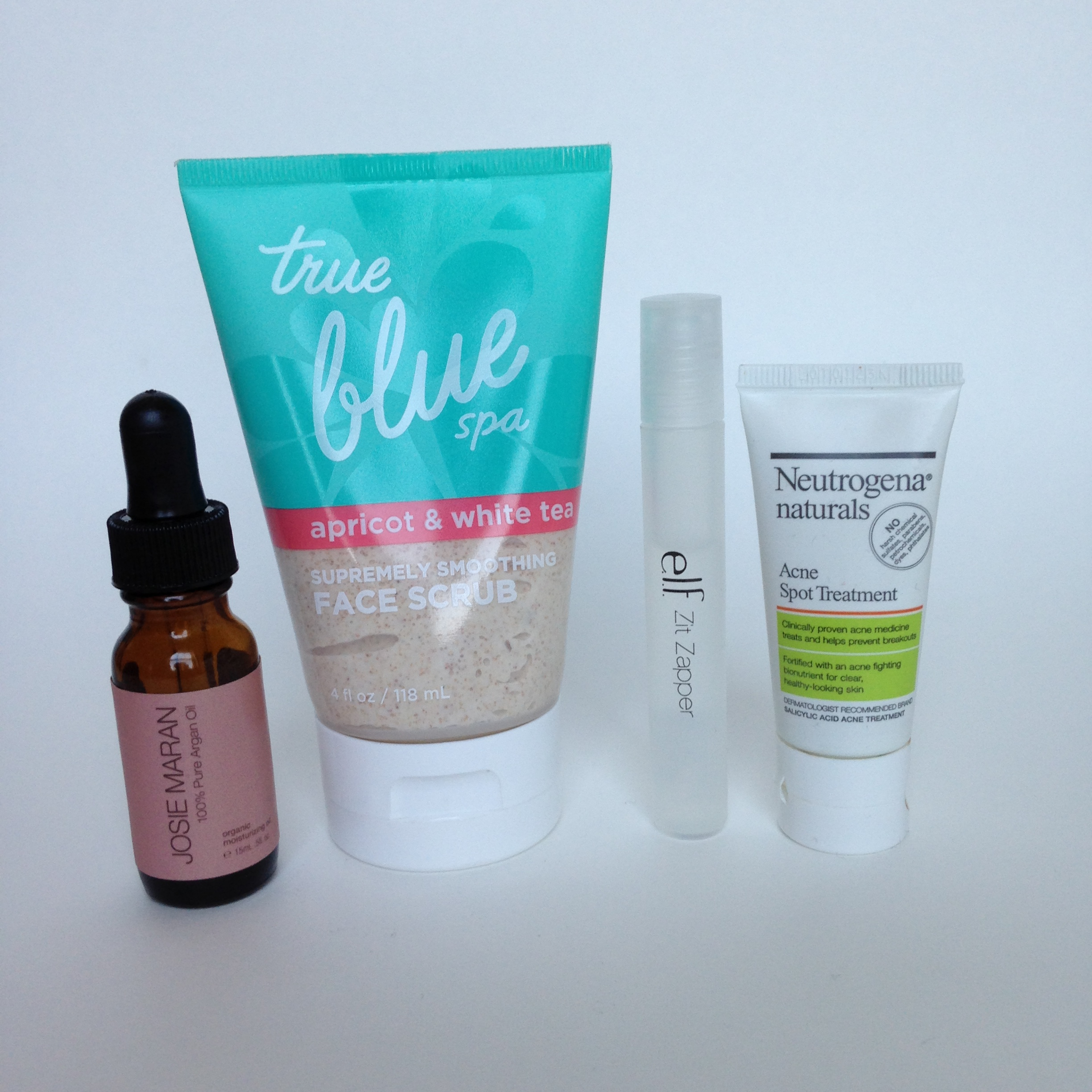 Bolt Blogs Skincare Routine Special 2015