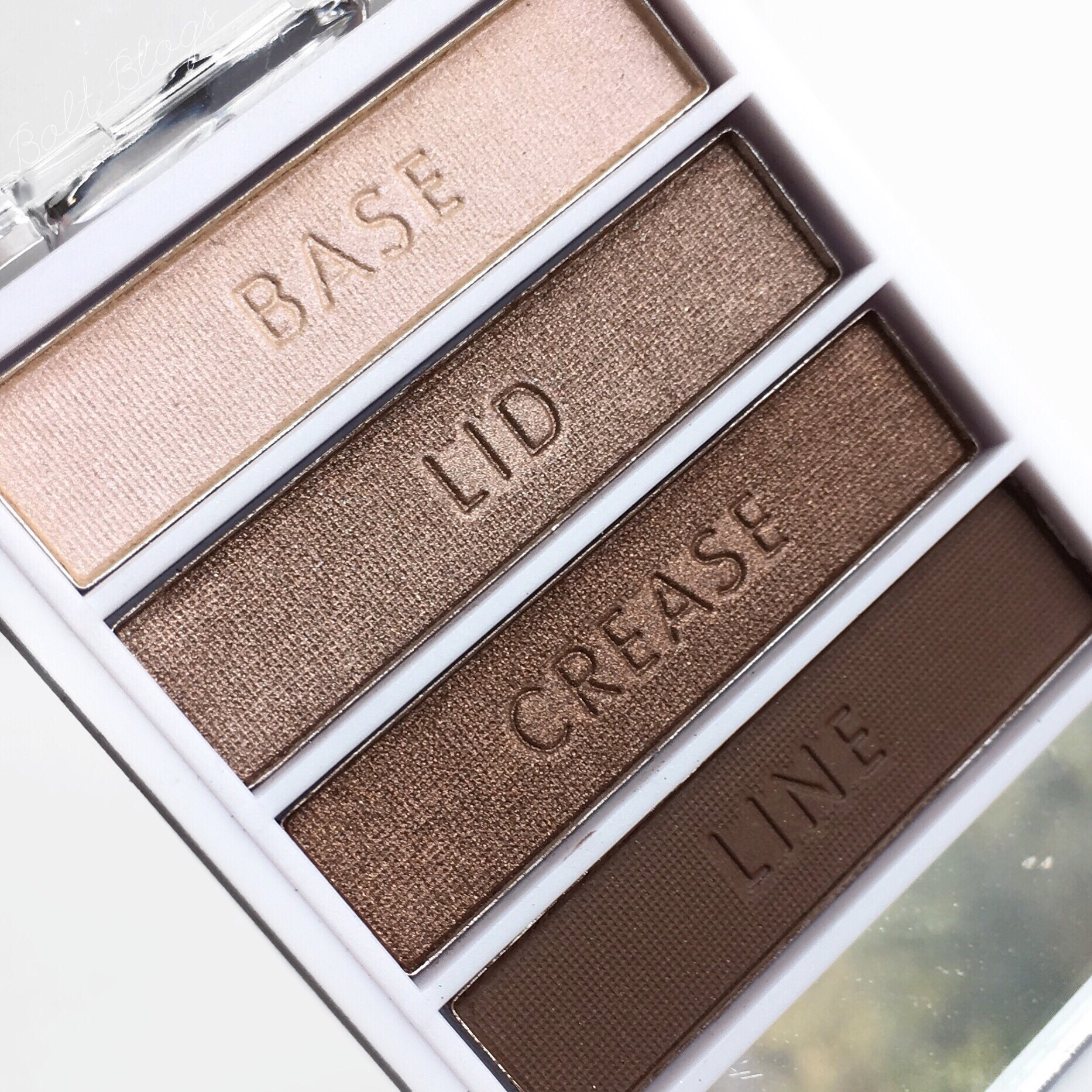 elf Tantalizing Taupe | Bolt Blogs