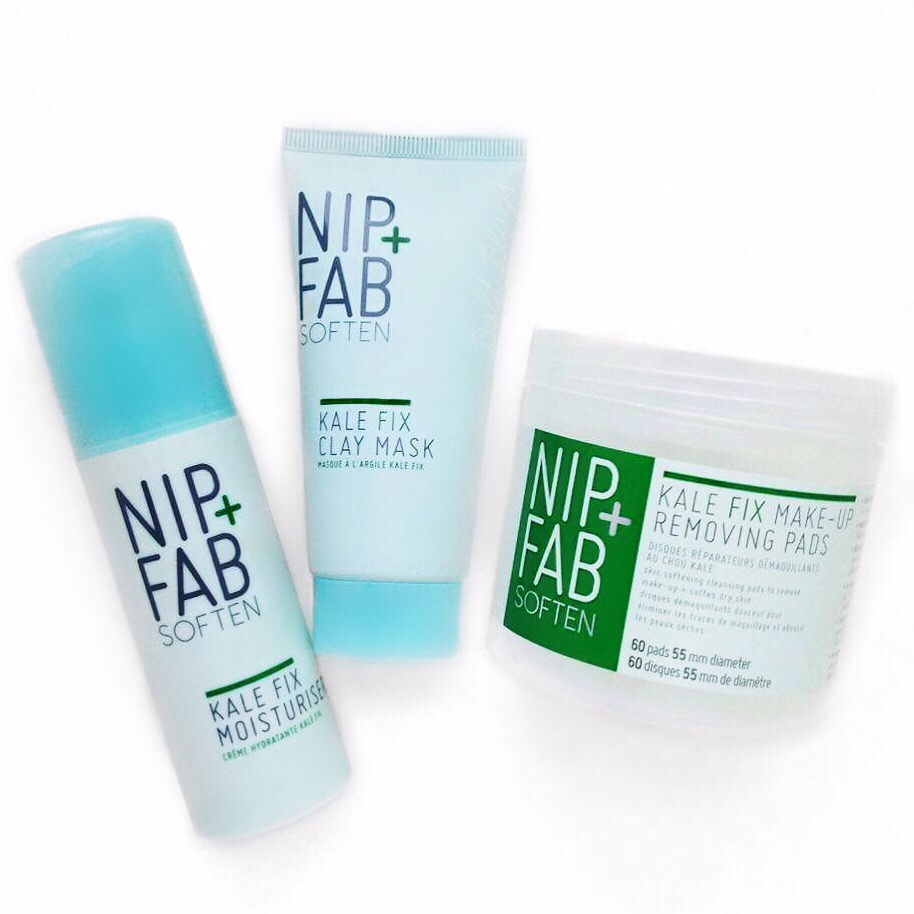 Nip+Fab Kale Fix Review | Bolt Blogs
