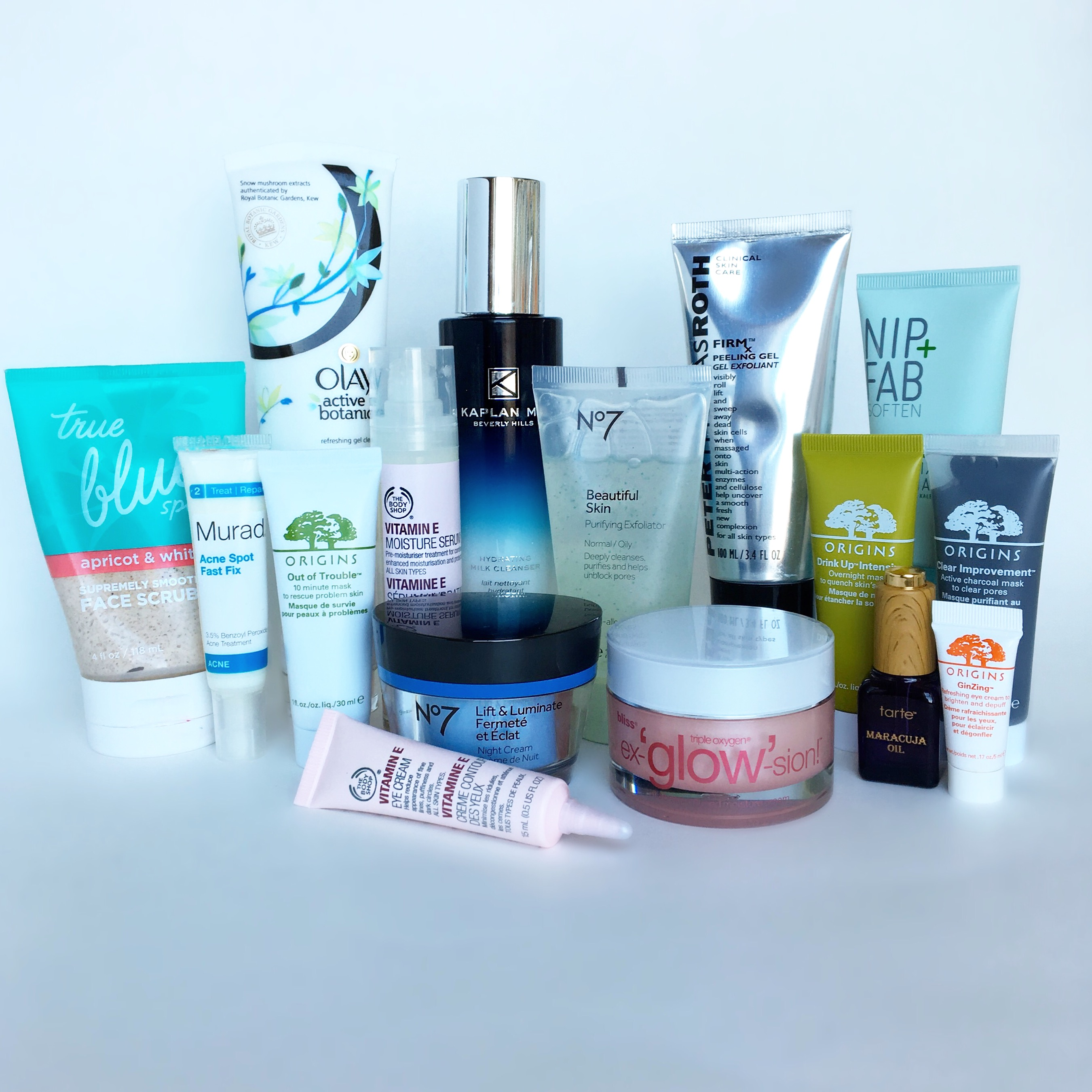 Bolt Blogs Skincare Routine 2016