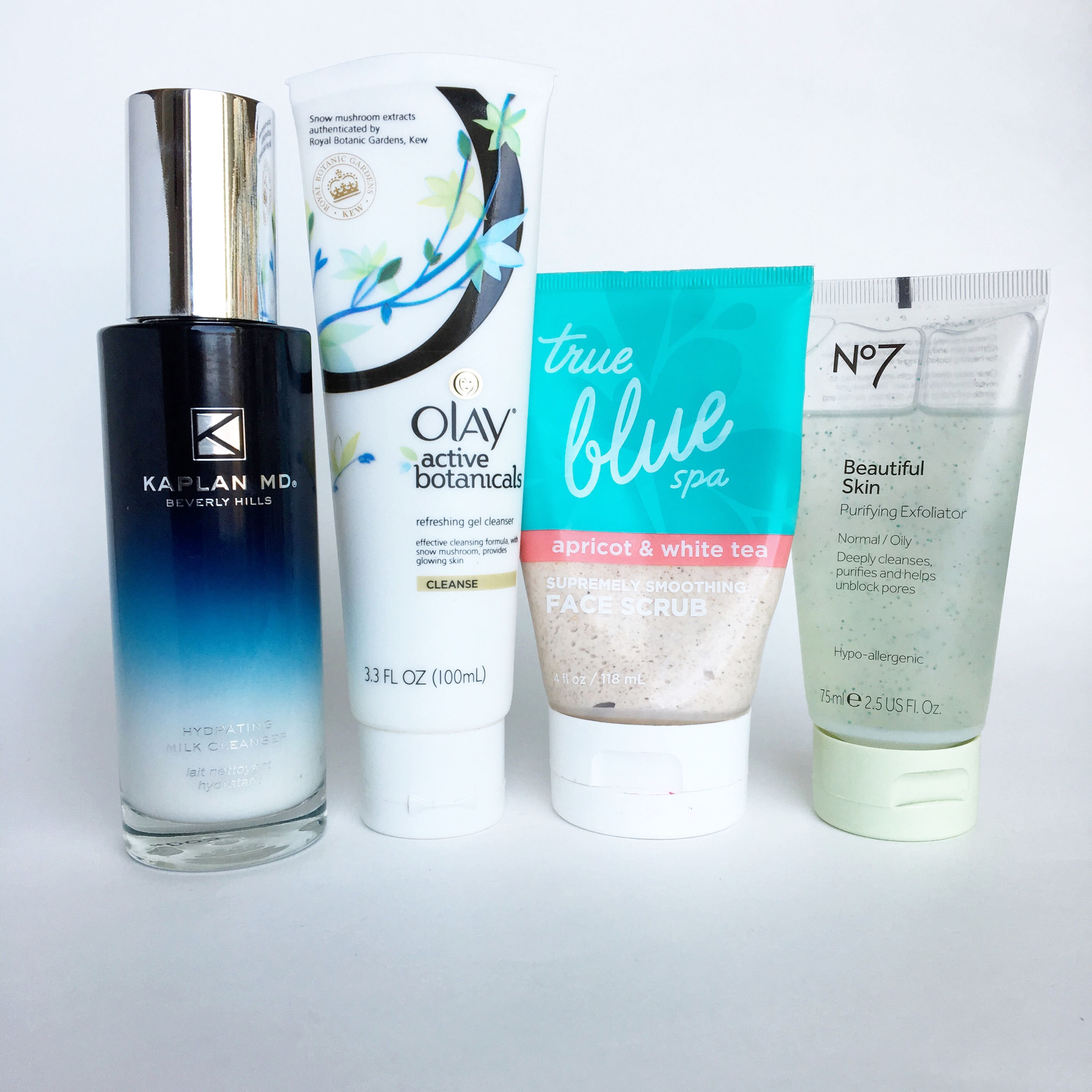 Cleansing Routine | Bolt Blogs