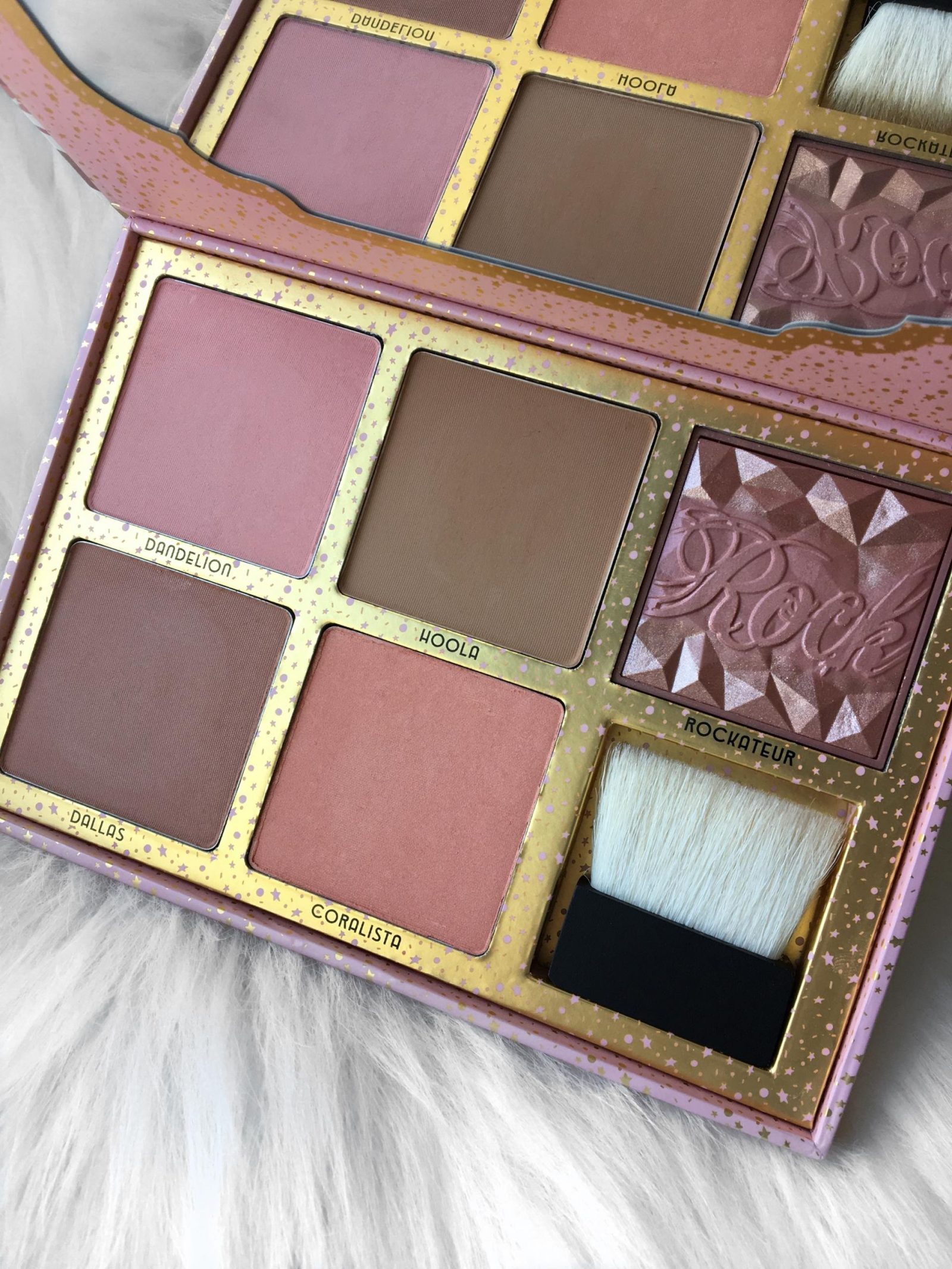Benefit Cosmetics Cheekathon Palette