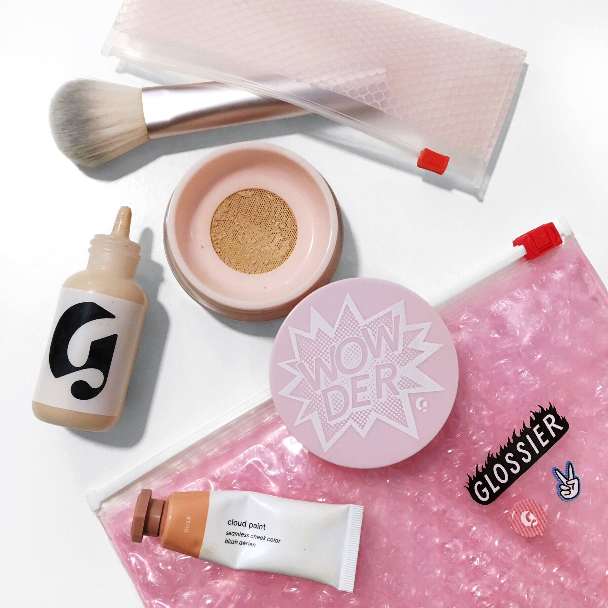 Glossier Base Makeup Wowder Bolt Blogs.JPG