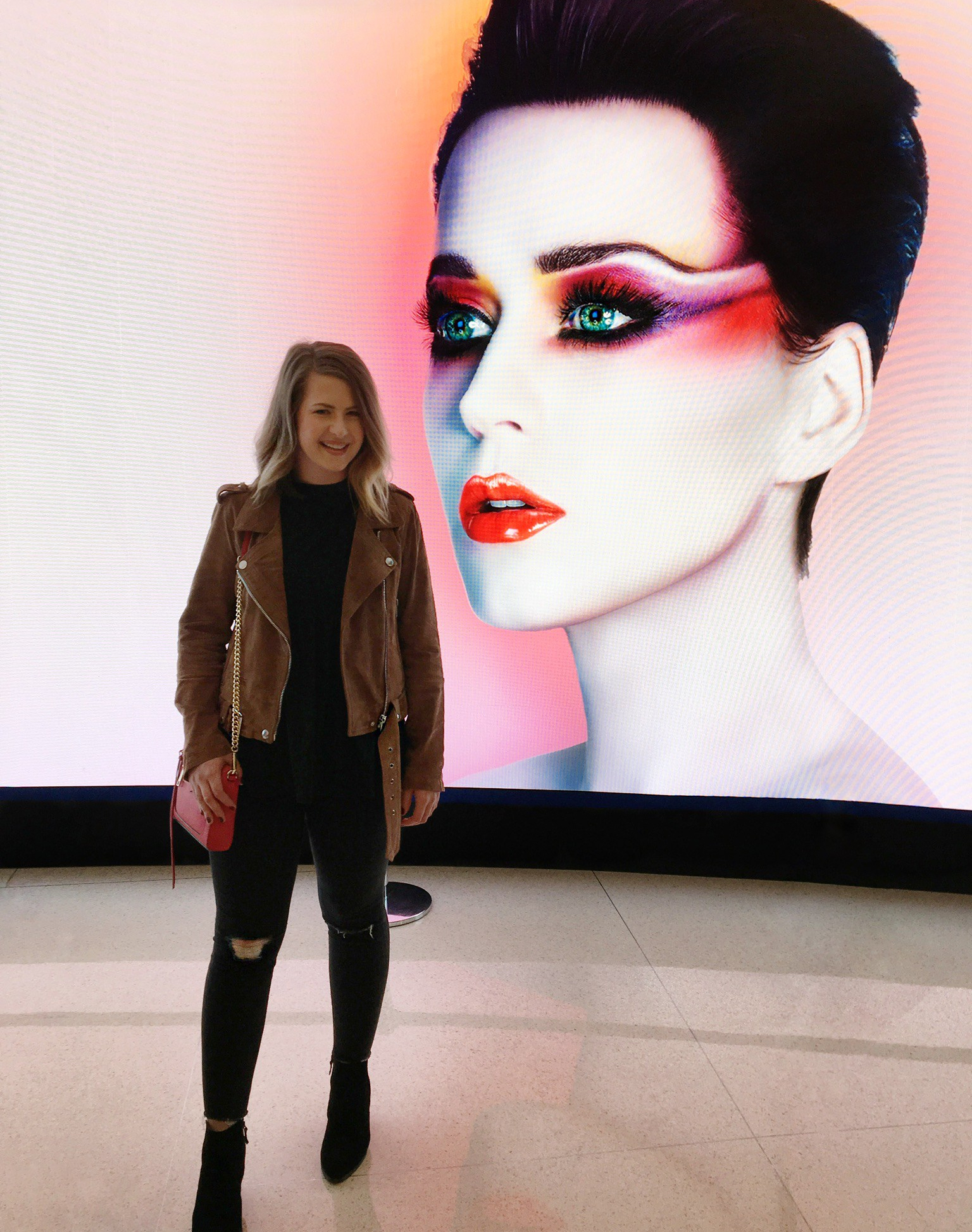 Katy Perry Witness Tour & Storytime