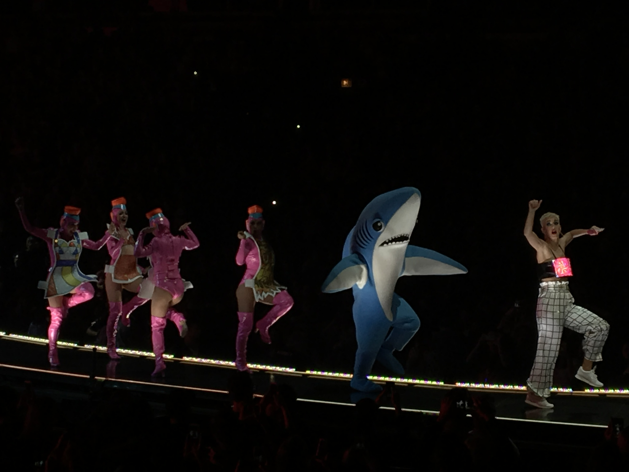 Katy Perry Witness Left Shark.JPG