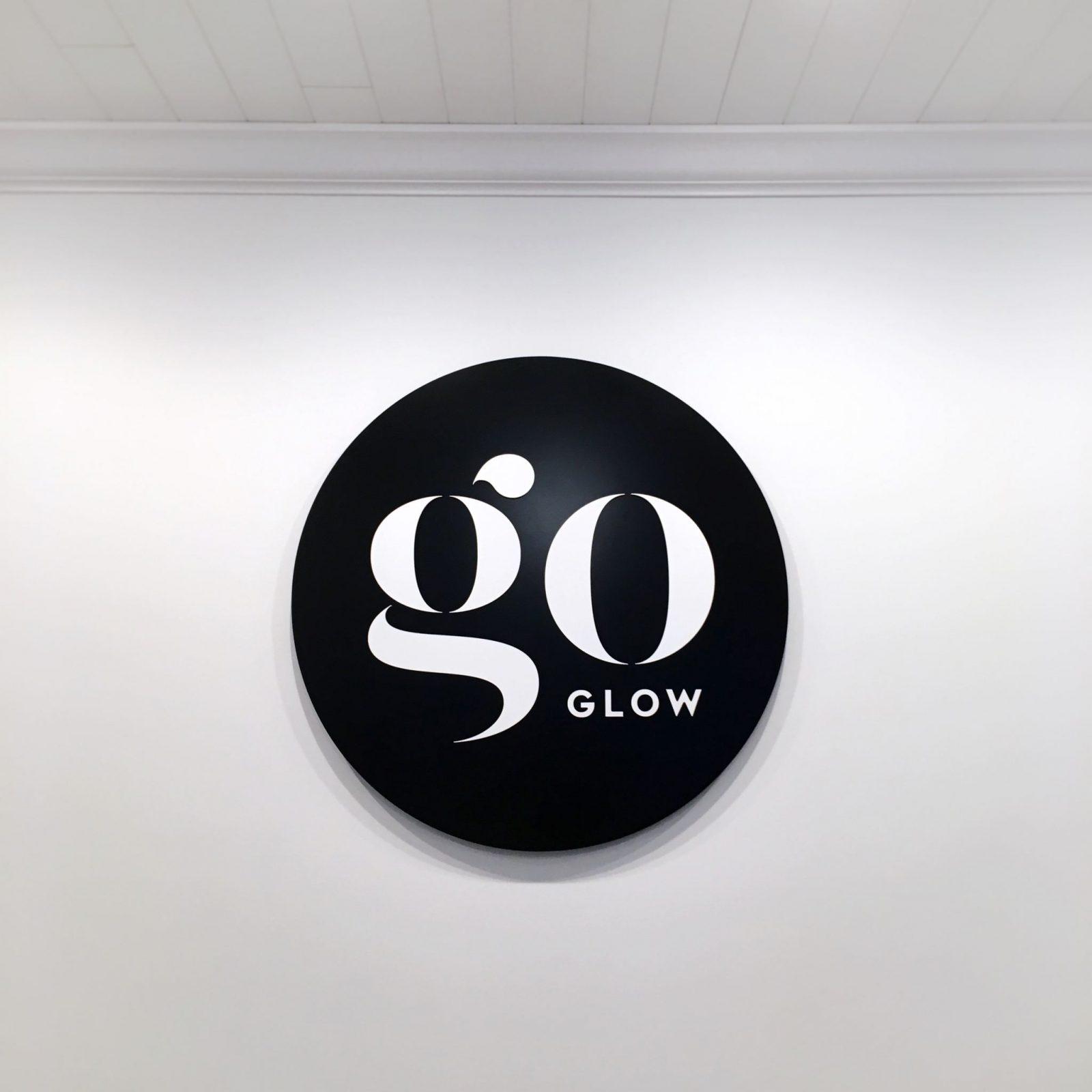 Go Glow Spray Tan Review
