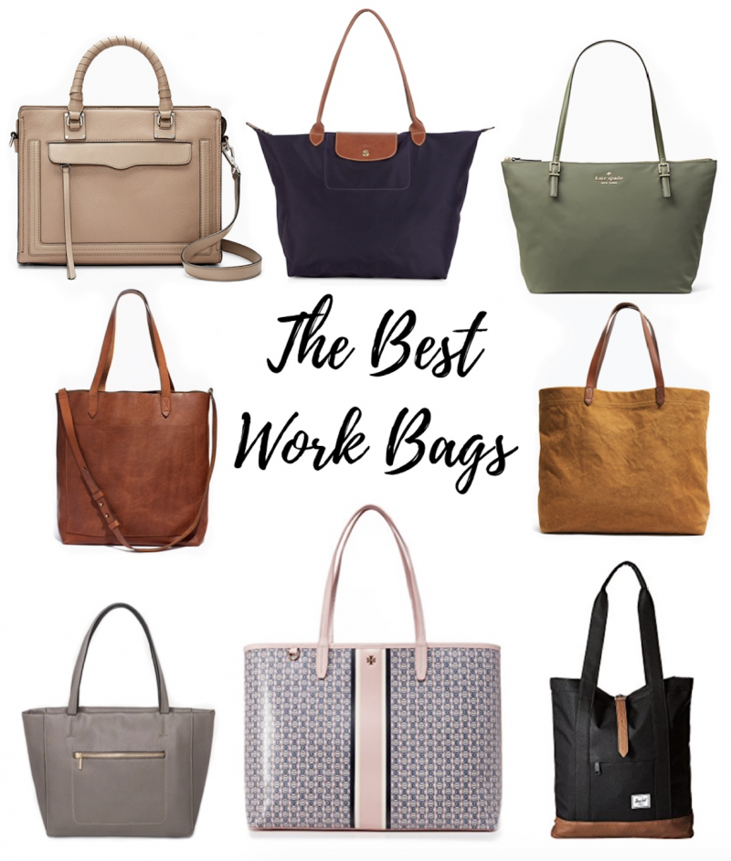 6ece5167b593 Best Bags for Work & New Grads – Bolt Blogs