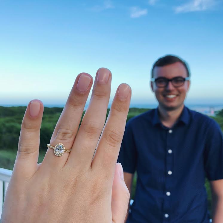 Engagement Ring Q&A