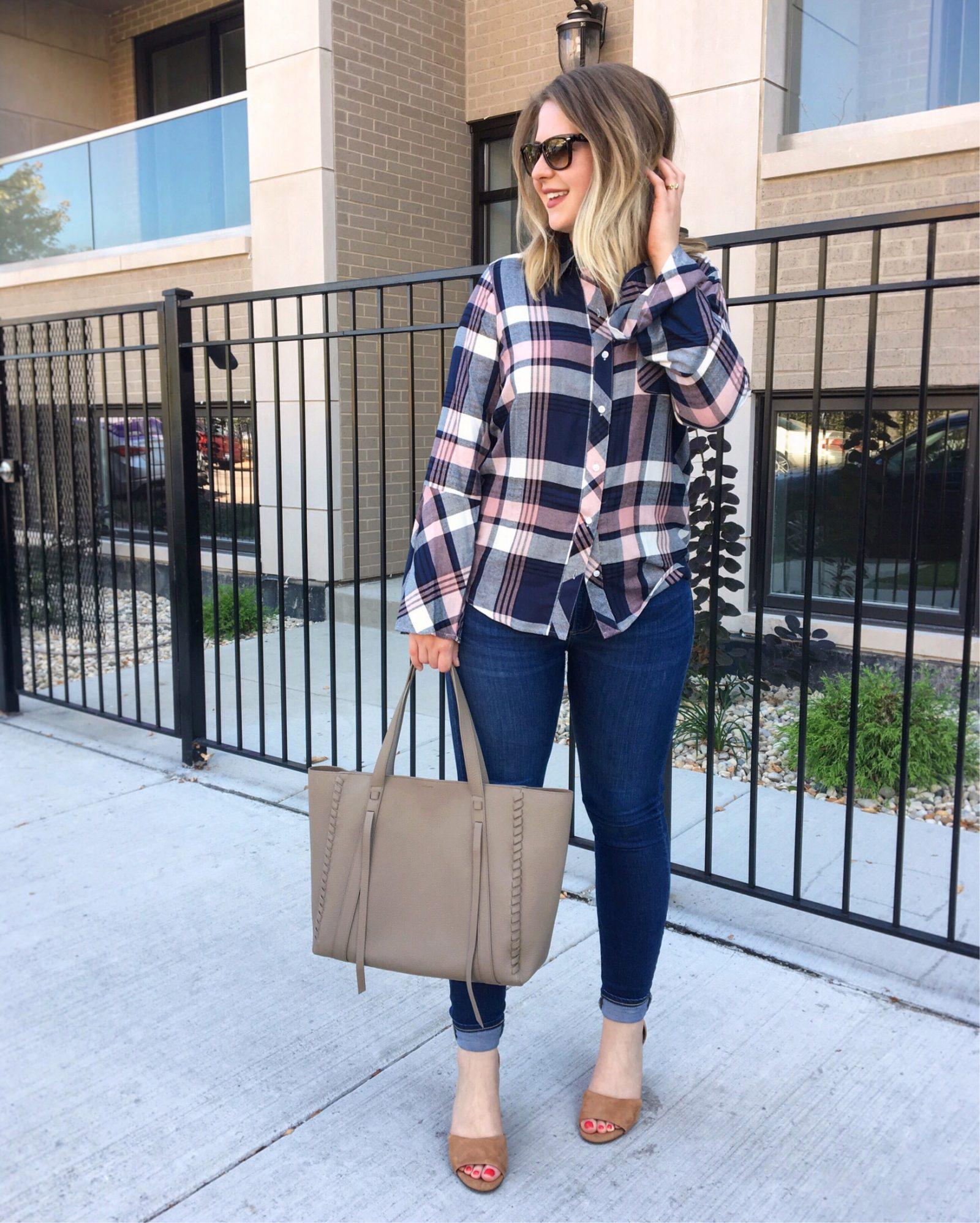 Mini Fall Clothing Haul