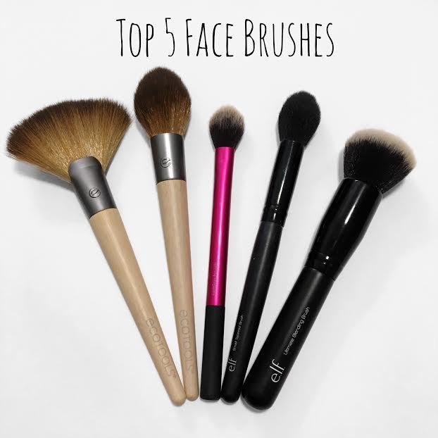10 Best Drugstore Makeup Brushes