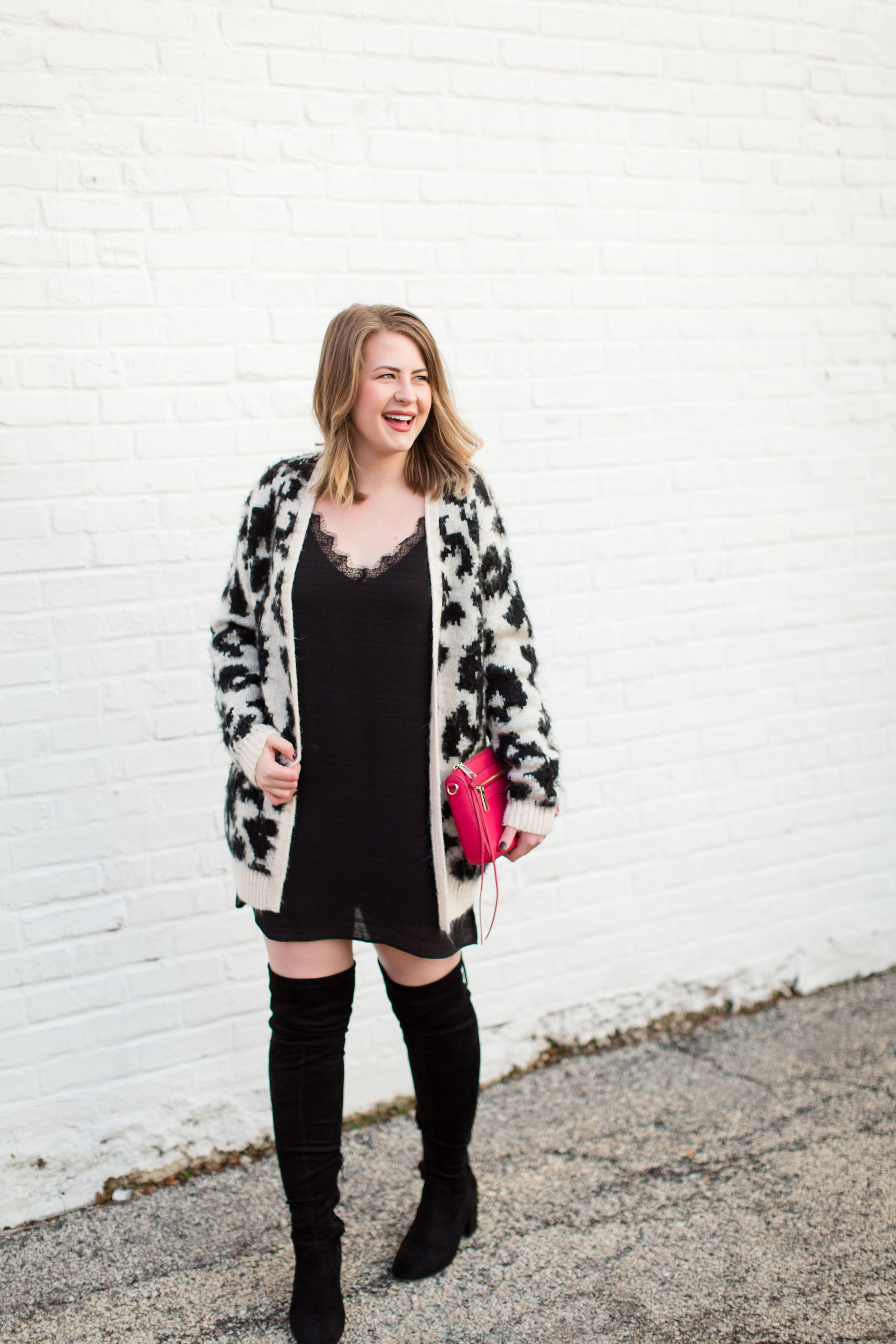 Styling Over the Knee Boots | Bolt Blogs