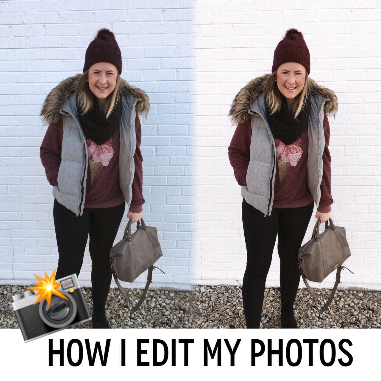 How to edit iPhone Photos | Bolt Blogs.JPG
