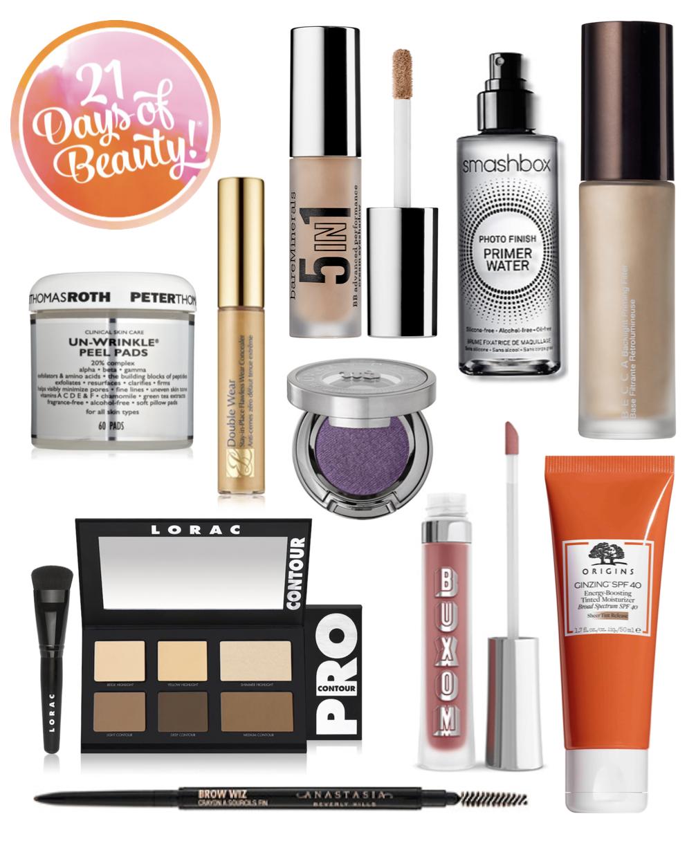 Best Buys Ulta 21 Days of Beauty March 2018