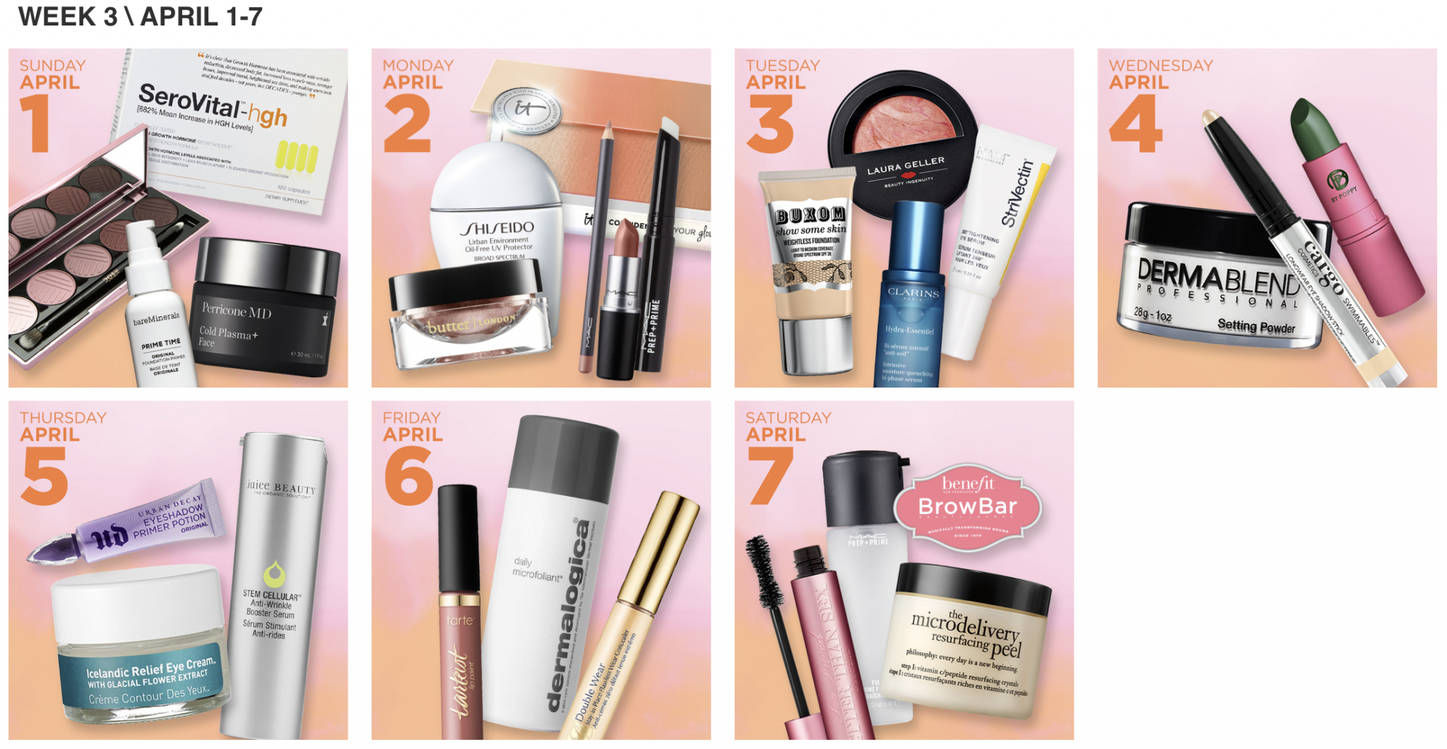 Ulta 21 Days of Beauty 2018 Week 3.png