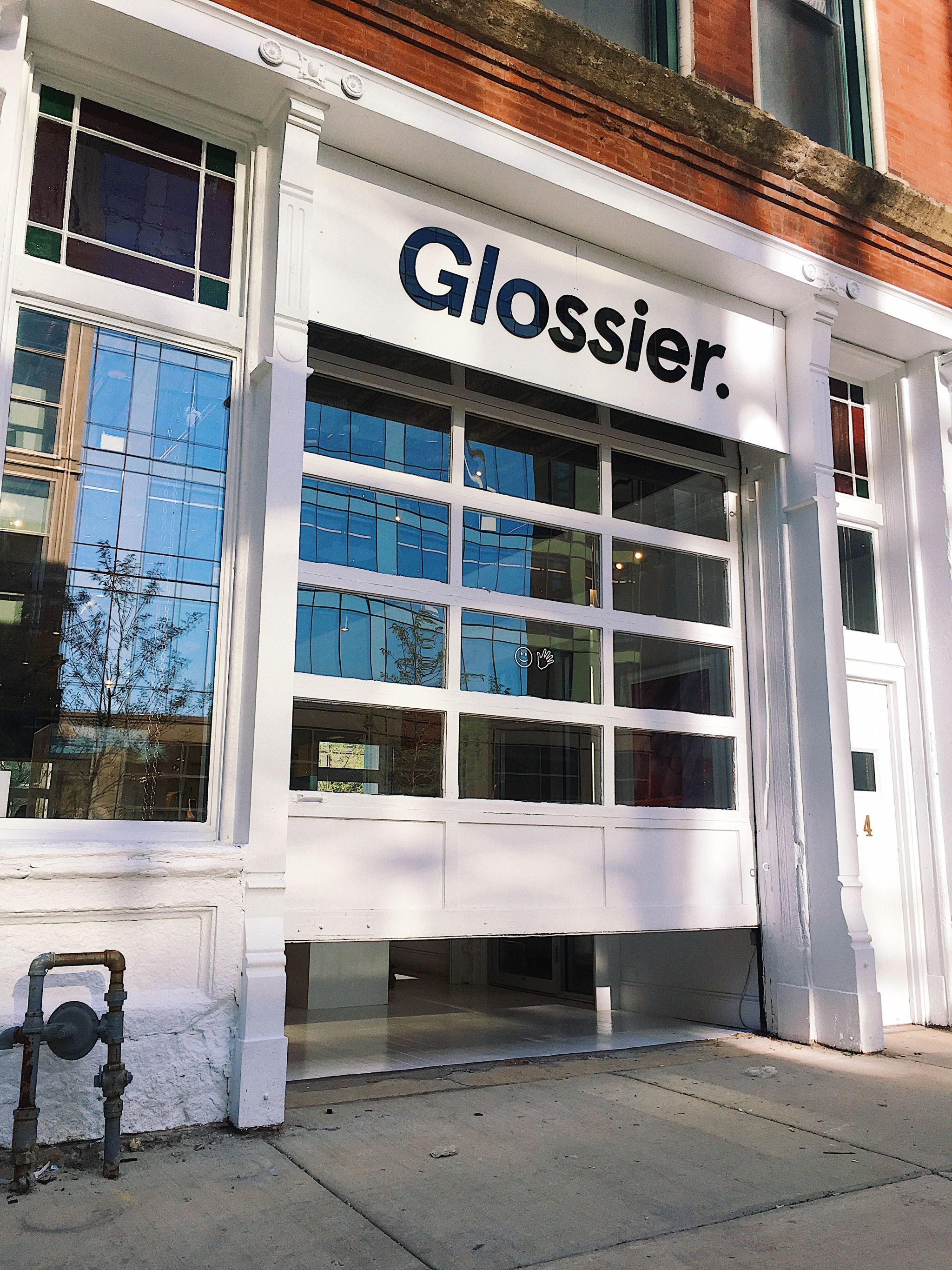 Glossier Chicago West Loop