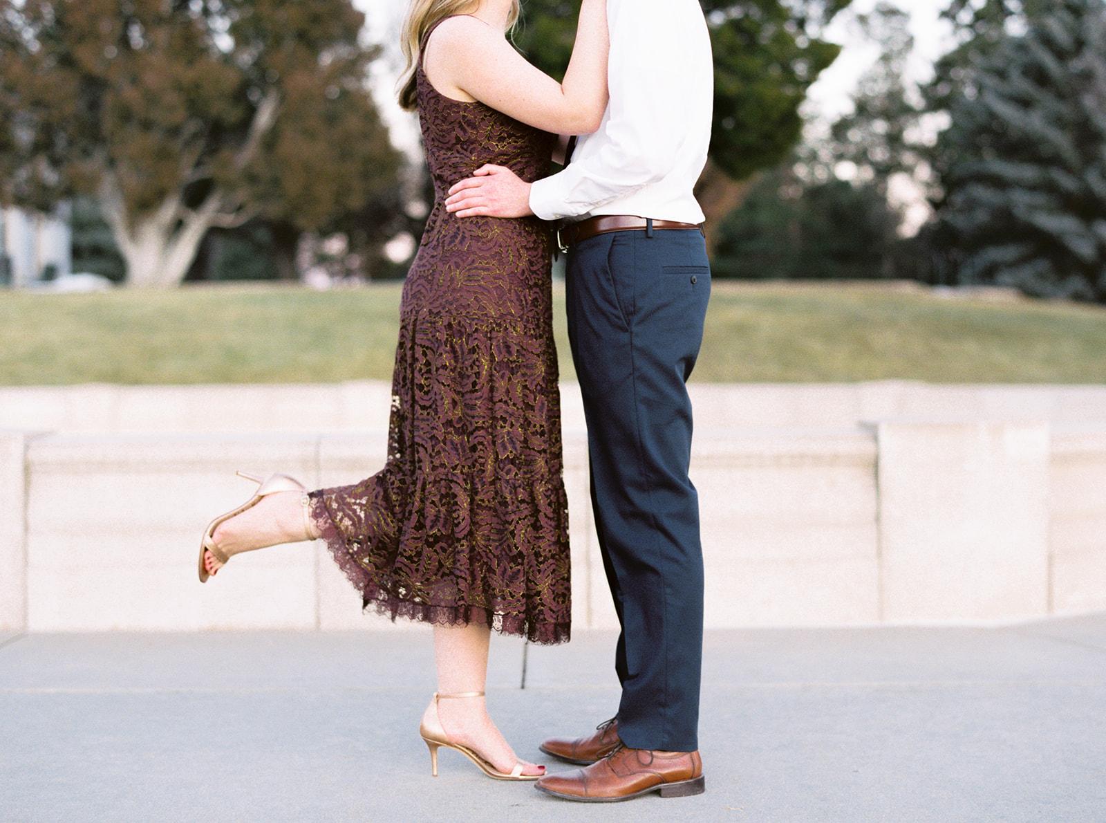 Nicole + Jacob